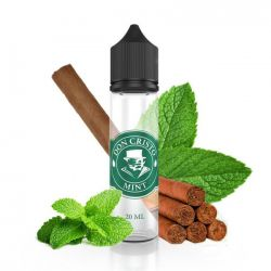 Don Cristo Mint Liquido PGVG Labs Aroma Mix Series da 20 ml