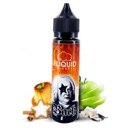 Bach Liquido Scomposto di Eliquid France Aroma da 20 ml