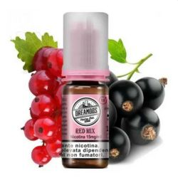 Red Mix N. 17 Dreamods Liquido Pronto da 10 ml