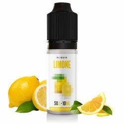 Limone Liquido Pronto Fuu Linea Prime Aroma da 10 ml