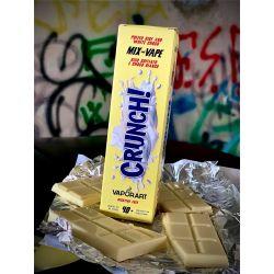 Crunch Liquido Scomposto Vaporart Aroma Mix & Vape 40 ml