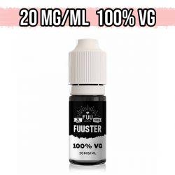 Nicotina 20mg/ml Fuu Base Neutra FULL VG 10ml
