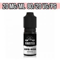 Nicotina 20mg/ml Fuu Base Neutra 80VG 20PG 10ml