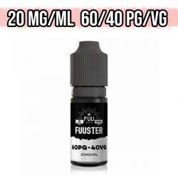 Nicotina 20mg/ml Fuu Base Neutra 40VG 60PG 10ml