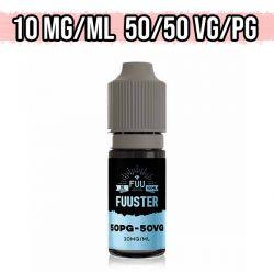 Nicotina 10mg/ml Fuu Base Neutra 50VG 50PG 10ml