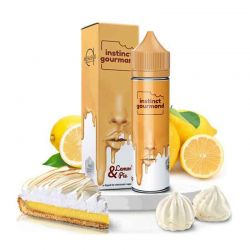 Lemon & Pie Liquido Mix&Vape Alfaliquid da 50 ml