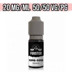 Nicotina 20mg/ml Fuu Base Neutra 50VG 50PG 10ml