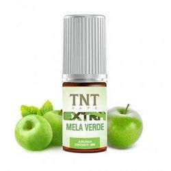 Extra Mela Verde Aroma di TNT Vape da 10 ml