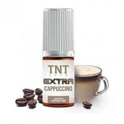 Extra Cappuccino Aroma di TNT Vape da 10 ml