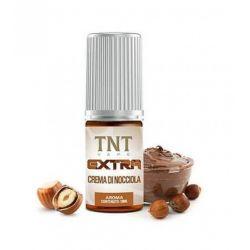 Extra Crema di Nocciola Aroma di TNT Vape da 10 ml