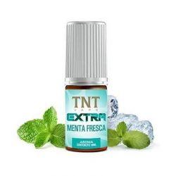 Extra Menta Fresca Aroma di TNT Vape da 10 ml