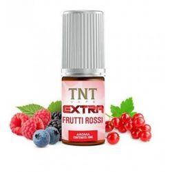 Extra Frutti Rossi Aroma di TNT Vape da 10 ml