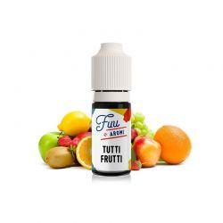 Tutti Frutti Liquido 10 ml FUU Aroma Fruttato