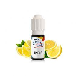 Limone Liquido 10 ml FUU Aroma Fruttato