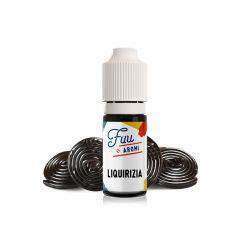 Liquirizia Liquido 10 ml FUU Aroma Dolce