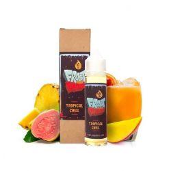 Tropical Chill Liquido Mix&Vape Pulp da 50 ml