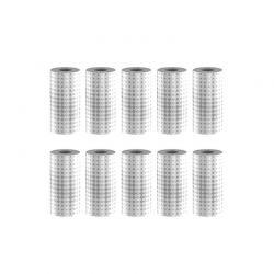 Zeep Mini Filtri Ricambio Cotone UD Youde Technology Soft Tip - 10 pezzi