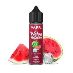 Welon Madness Liquido VAPR. da 20 ml Aroma Anguria Ghiacciata