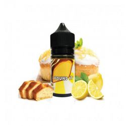 Pound It Aroma Concentrato di Food Fighter Juice Liquido da 30 ml Torta al Limone