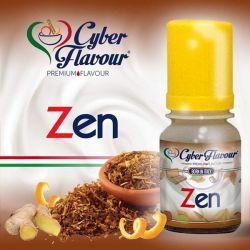 Zen Liquido Cyber Flavour Aroma 10 ml Zenzero e Arancia
