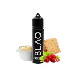 Origins Liquido BLAQ Aroma 20 ml Fragole Graham Crema Pasticcera