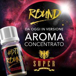 D77 Round Super Flavor Aroma Concentrato 10 ml