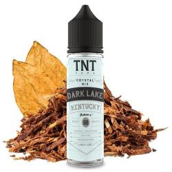 Dark Lake Kentucky Liquido Crystal Mix TNT Vape 20 ml