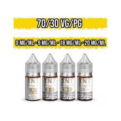 Nicotina TNT Vape Base Neutra 70VG 30PG 10ml