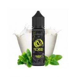 Vacca Verde Liquido Puff e Paolo Noise 20ml Aroma Latte e Menta