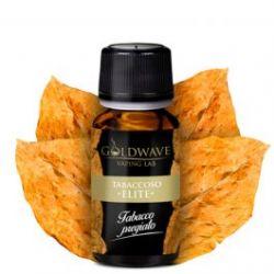 Elite Liquido Goldwave Aroma 10 ml al Tabacco