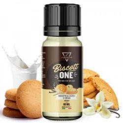 Biscottone Liquido 10 ml Suprem-e Aroma Biscotto al Burro e Vaniglia