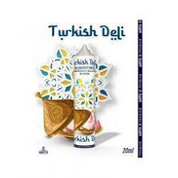 Turkish Delight Liquido Dainty's Eco Vape Aroma 20 ml Dolce Speziato