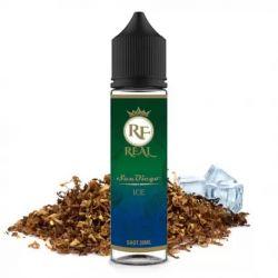 San Diego Ice Liquido Real Farma 20ml Aroma Tabacco Ghiacciato