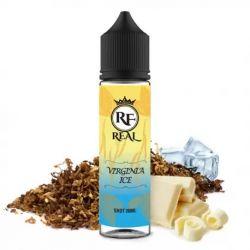 Virginia Ice Liquido Real Farma 20ml Aroma Tabacco Cremoso Ice