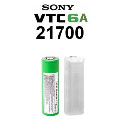 21700 Batteria Samsung 3000 mAh 35A Batteria INR21700-30T Ricaricabile