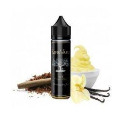 VCT Private Reserve Liquido Ripe Vapes Aroma 20 ml Tabacco Vaniglia Mandorle