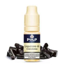 Liquirizia della Calabria - Pulp Liquido Pronto da 10ml