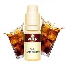 Cola Ghiacciata - Pulp Liquido Pronto da 10ml