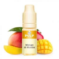 Mango di Manilla - Pulp Liquido Pronto da 10ml