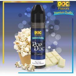 Pop Doc Riserva Liquido Scomposto Doc Flavors 20 ml Aroma Pop Corn Burro Caramello