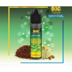 Taba Doc Liquido Scomposto Doc Flavors 20 ml Aroma Tabacco e Crema Pistacchio