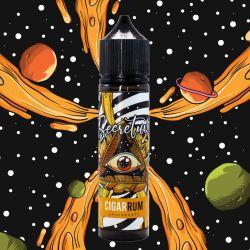 Secretum Cigar Rum Liquido Shake N' Vape 20ml Aroma Sigaro e Rum
