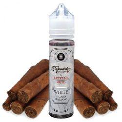 White Sigaro Italiano Liquido La Tabaccheria Aroma da 20 ml Tabaccoso