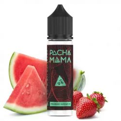 Pacha Mama Strawberry Watermelon Liquido Charlie's Chalk Dust 20ml Aroma Fragola Anguria