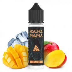 Pacha Mama Icy Mango Liquido Charlie's Chalk Dust 20ml Aroma Mango Ghiacciato