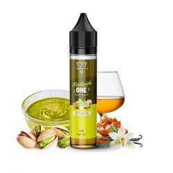 Pistacchione Liquido 10ml Mini Shot Suprem-e Aroma Pistacchio, Vaniglia e Caramello