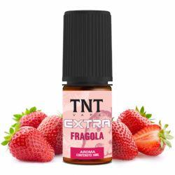 Extra Fragola TNT Vape Aroma 10 ml Fragola