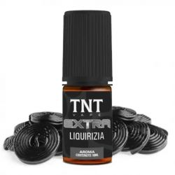 Extra Liquirizia TNT Vape Aroma 10 ml Liquirizia