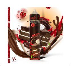 Foresta Nera Liquido Valkiria Aroma 20 ml Cioccolato e Ciliegie