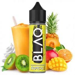Tropicals Liquido BLAQ Aroma 20 ml Milkshake ai Frutti Tropicali